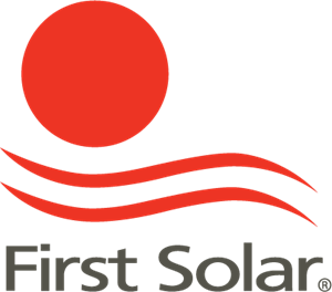 First Solar Logo Vector