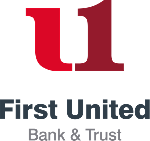 First United Bank and Trust Logo Vector