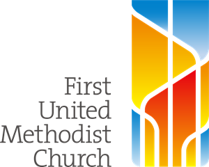 First United Methodist Church Logo Vector