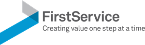FirstService Logo Vector