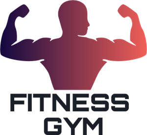 Fitness GYM Logo Vector