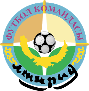 FK Atyrau (early 00's) Logo Vector
