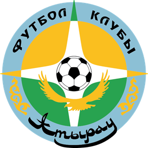 FK Atyrau (late 00's - early 10's) Logo Vector