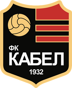 FK Kabel Novi Sad Logo Vector