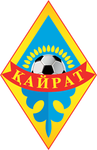 FK Kayrat Alma-Ata (early 10's) Logo Vector
