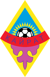 FK Kayrat Alma-Ata (early - mid' 00's) Logo Vector