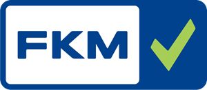 FKM Society of Voluntary Control of Fair Logo Vector