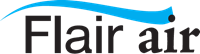 Flair air Logo Vector
