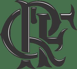 Flamengo Escudo Crf Logo Vector Cdr Free Download