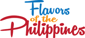 Flavors of the Philippines Logo Vector