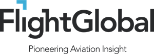 FlightGlobal Logo Vector