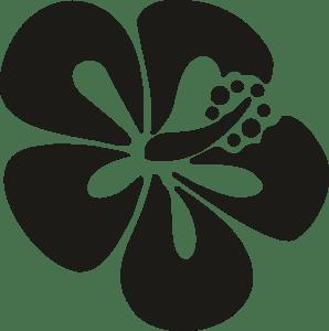 Flor Surf Logo Vector Cdr Free Download