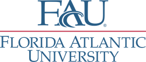 Florida Atlantic University Logo Vector