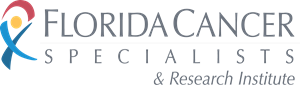 Florida Cancer Specialists & Research Institute Logo Vector