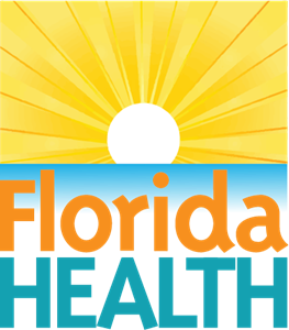 Florida Department of Health Logo Vector