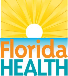 Florida Health Logo Vector