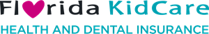 Florida Kidcare Health and Dental Insurance Logo Vector