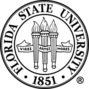 Florida State University Logo Vector