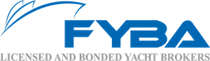 Florida Yacht Brokers Associations FYBA Logo Vector
