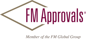 FM Approvals Logo Vector