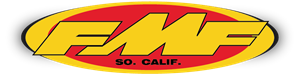FMF Exhaust Logo Vector