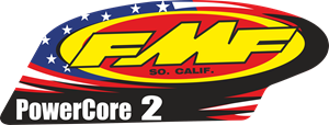 FMF PowerCore2 Logo Vector