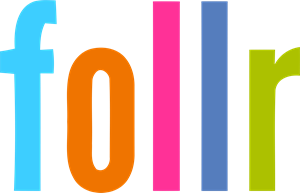 Follr Logo Vector