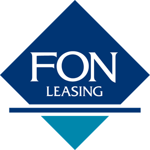 Fon Leasing Logo Vector
