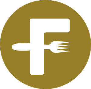 FOOD 2 Logo Vector
