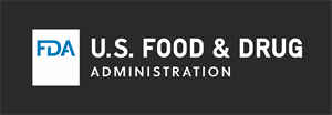 Food and Drug Administration Logo Vector