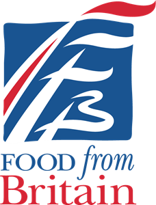 Food From Britain (FFB) Logo Vector