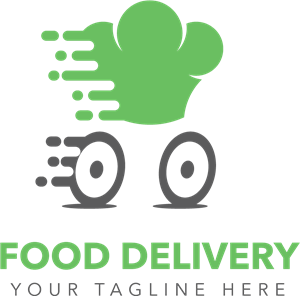 Food Logo Vector