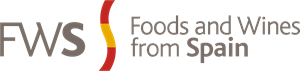 Foods and Wines from Spain (FWS) Logo Vector