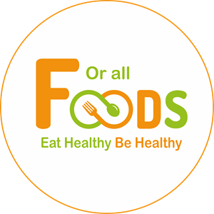 Foods For All Logo Vector