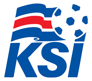 Football Association of Iceland - KSI Logo Vector