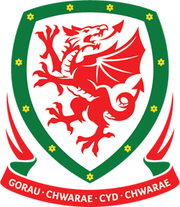 Football Association of Wales Logo Vector