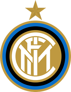 Football Club Internazionale Milano Logo Vector