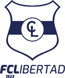 Football Club Libertad Logo Vector