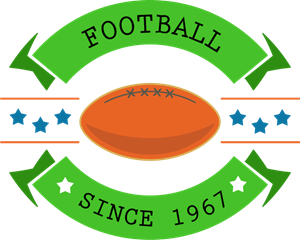 football club since 1967 Logo Vector