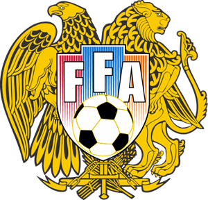 Football Federation of Armenia 2008-2009 Logo Vector