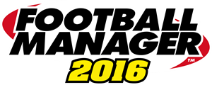 Football Manager 2016 FM Logo Vector