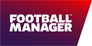 Football Manager Logo Vector