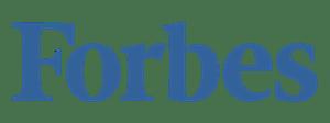 Forbes Logo Vector