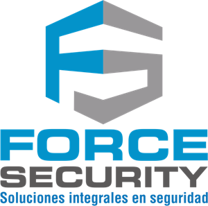 Force Security Logo Vector