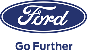 Ford Go Further Logo Vector