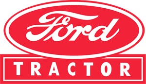 Ford Tractor Logo Vector