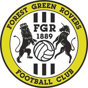 Forest Green Rovers FC Logo Vector