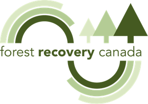 Forest Recovery Canada (FRC) Logo Vector