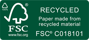 Forest Stewardship Council (FSC) Logo Vector