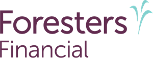 Forester Financial Logo Vector